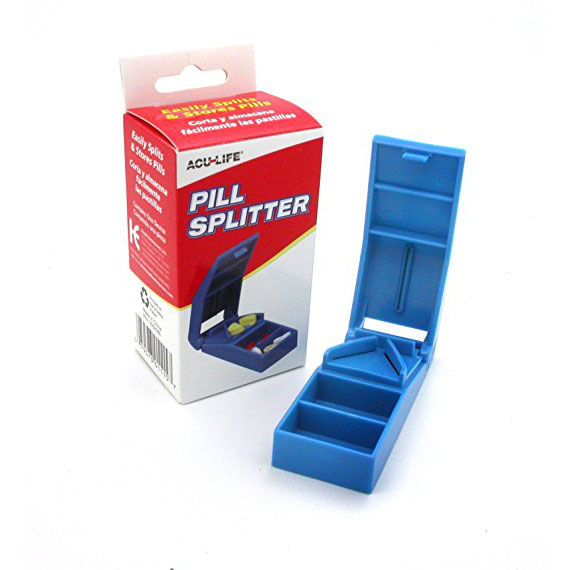 Pill-Splitter